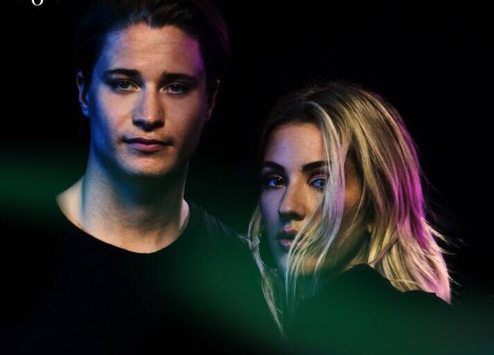 Kygo-Ellie-Goulding-First Time