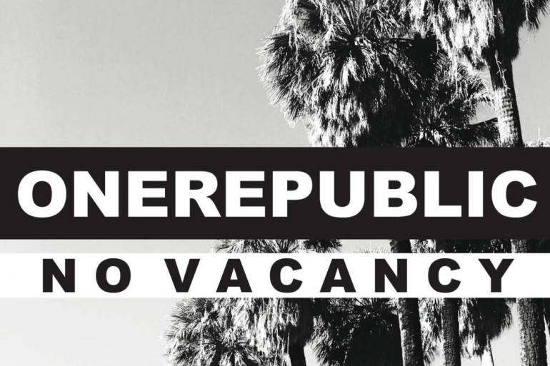 One Republic No Vacancy