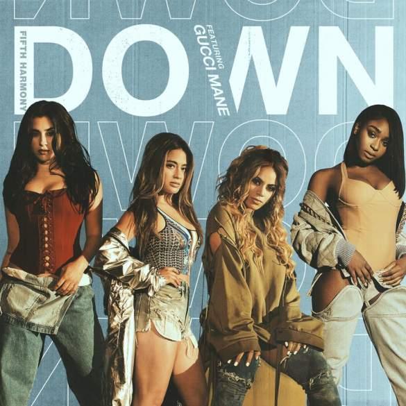 Fifth Harmony Down Gucci Mane