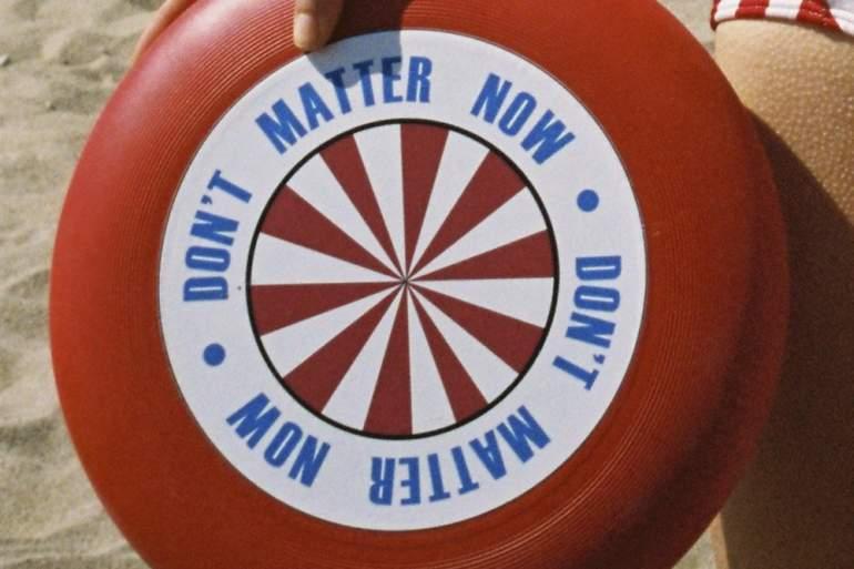 George Ezra Don't Matter Now