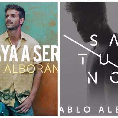 Pablo-Alborán-No-Vaya-A-Ser-Saturno-Cover