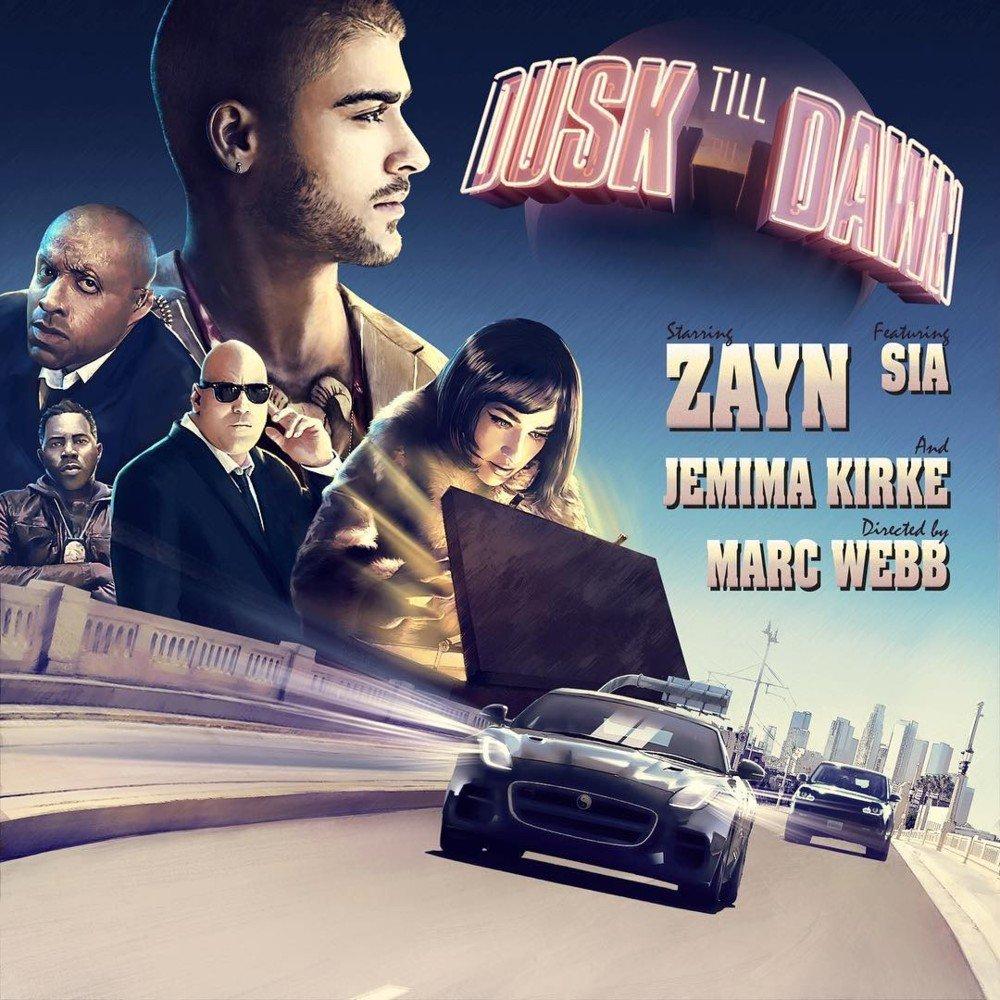 Zayn-Sia-Dusk-Till-Dawn-Cover