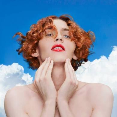 SOPHIE-IT'S OKAY TO CRY