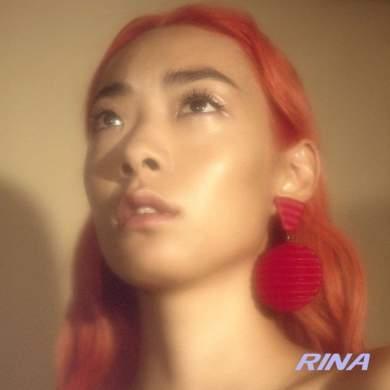 RINA SAWAYAMA RINA EP