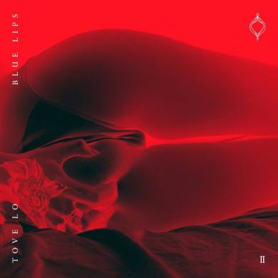 Tove Lo Blue Lips Cover Album Review