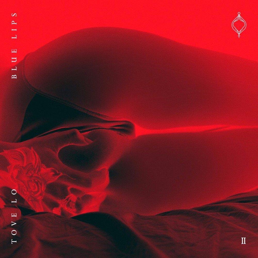 Tove Lo Blue Lips Cover Album Review