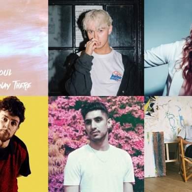 TEN ARTISTS TO WATCH IN 2018