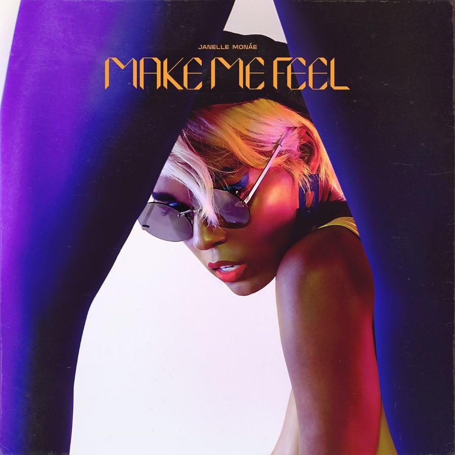 JanelleMonáe_MakeMeFeel_Cover