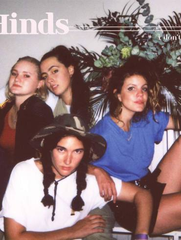 Hinds-I-Dont-Run_Album_Review_VibesOfSilence