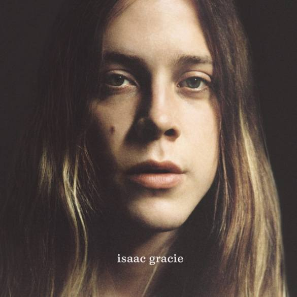 Isaac_Gracie_Album_Cover_That_Was_Then
