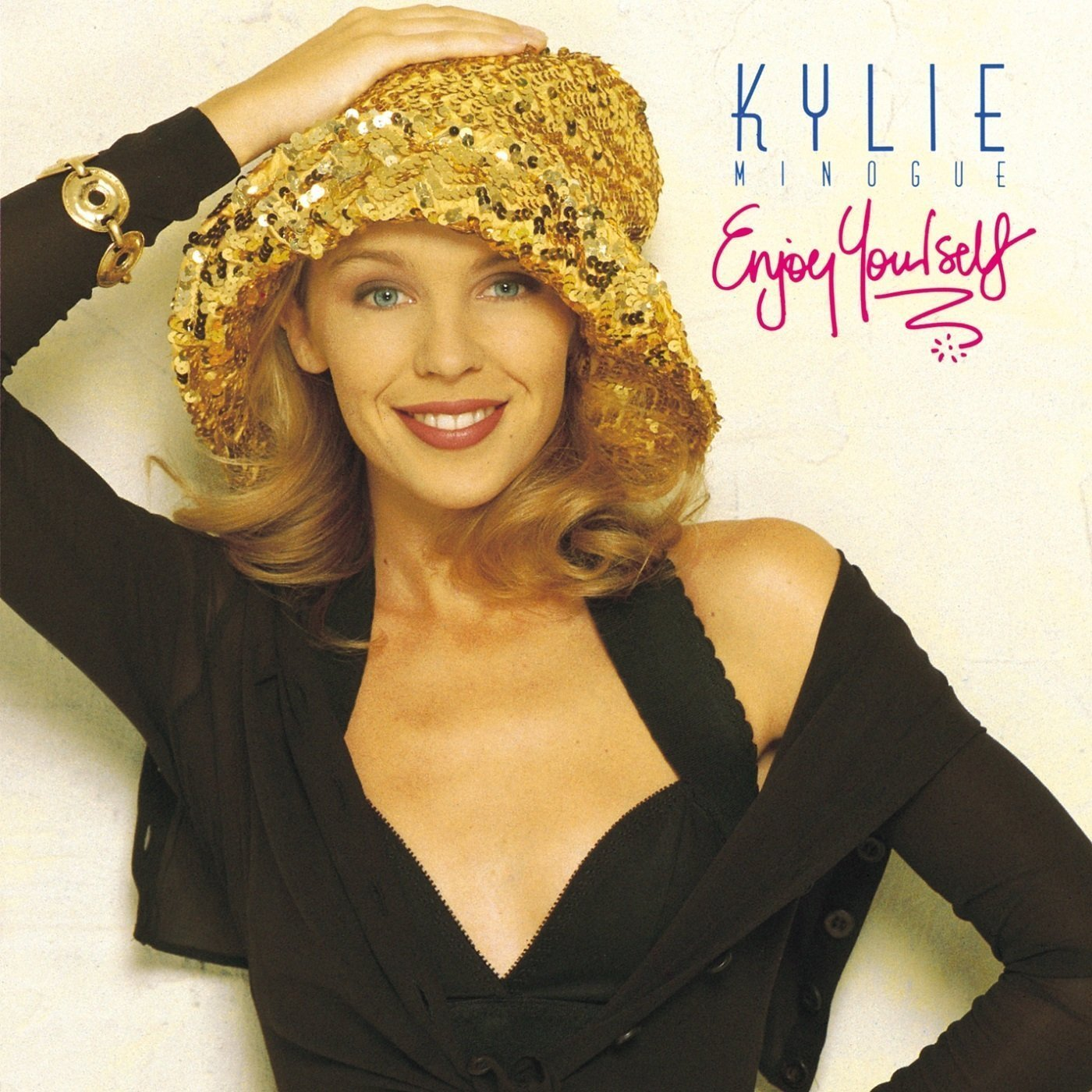 KylieMinogue_EnjoyYourself_Album
