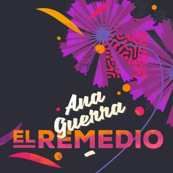 AnaGuerra_ElRemedio_Cover