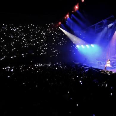 Lana del Rey_Concert_PalacioVistalegre_Madrid