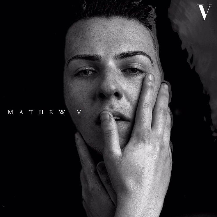 MathewV_TheFifth_AlbumReview_VibesOfSilence