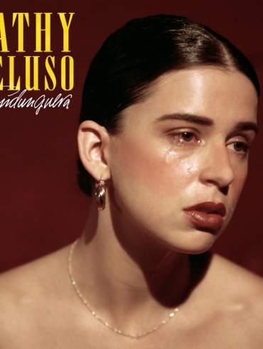 Nathy-Peluso-La-Sandunguera-EP_Review_VibesOfSIlence