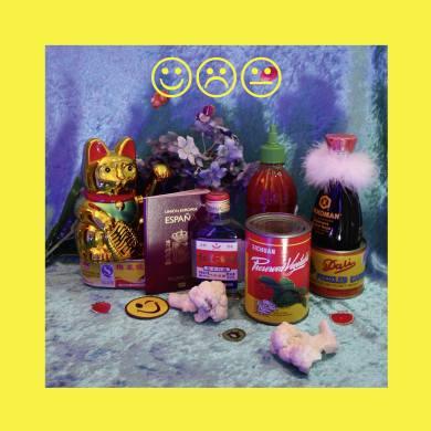 Putochinomaricón_Corazón De Cerdo Con Ginseng Al Vapor_Album