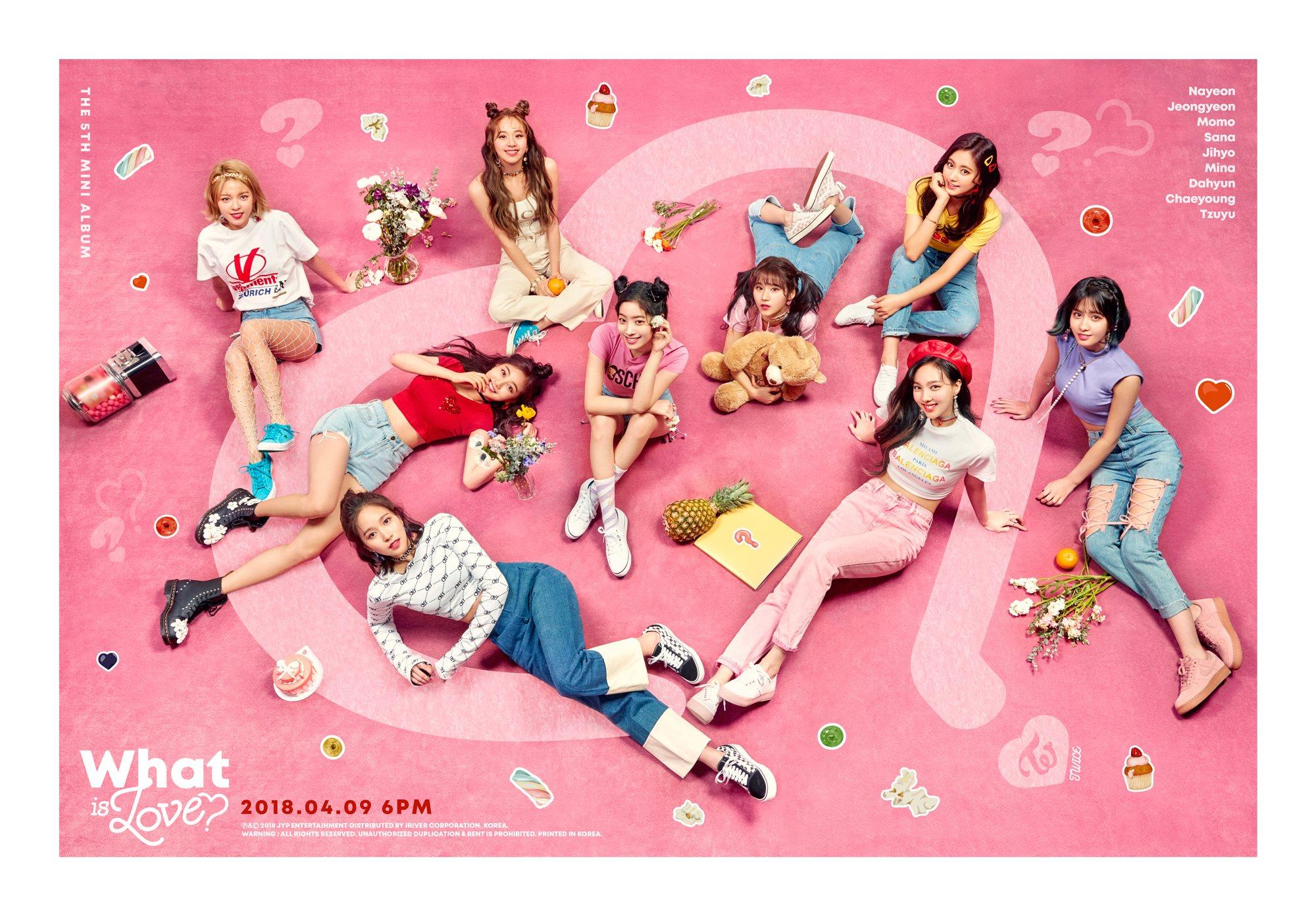 twice-5th-mini-album-what-is-love