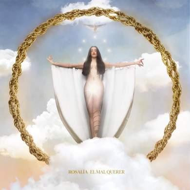 RosaliaElMalQuerer-Albumreview