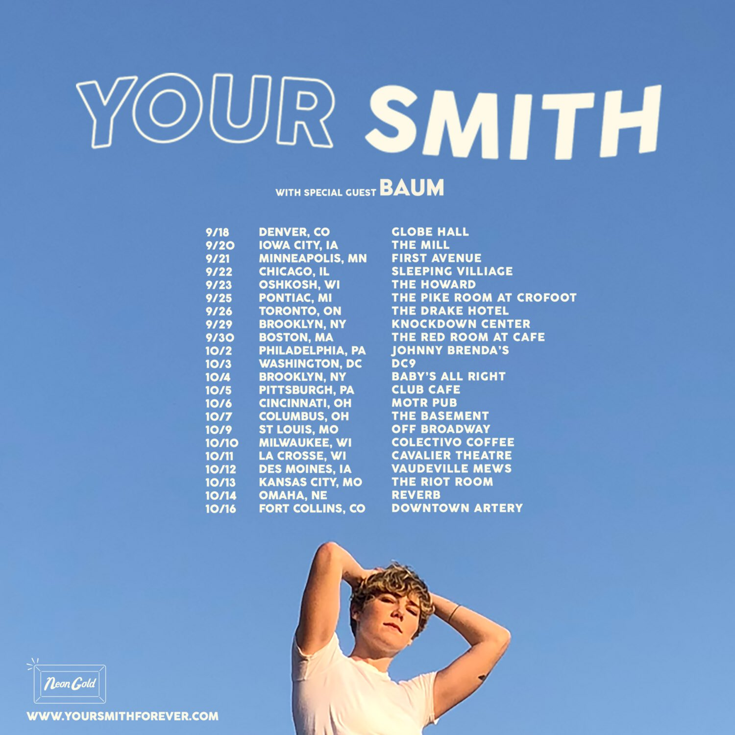 Your_Smith_Tour