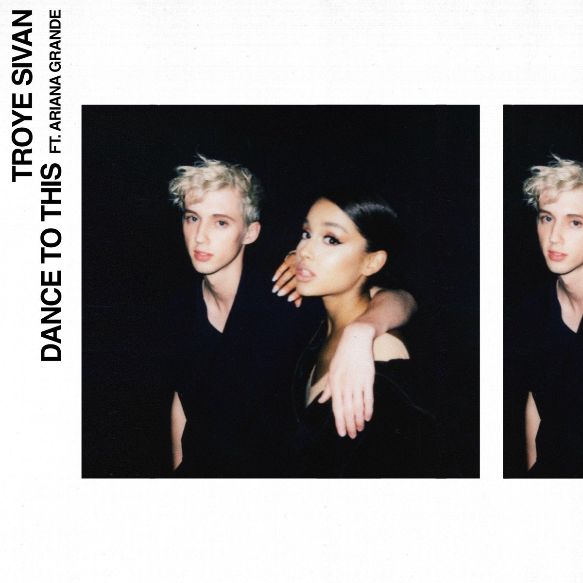 TroyeSivan-ArianaGrande-DanceToThis-Cover-VibesOfSilence