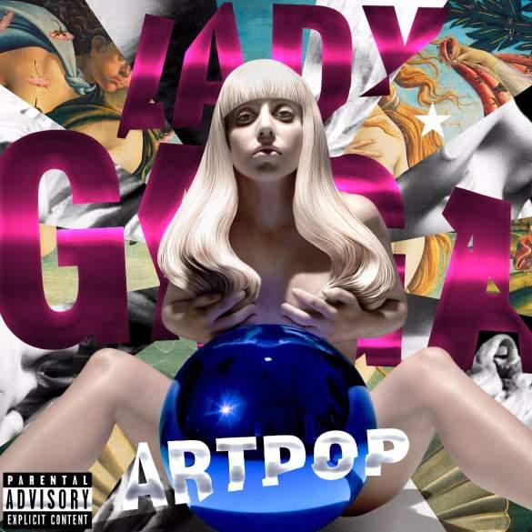 Artpop-LadyGaga-AlbumReview