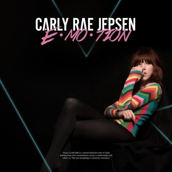 Emotion-CarlyRaeJepsen-AlbumReview