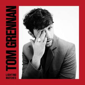 TomGrennan_LightingMatches_AlbumReview