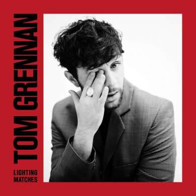 TomGrennan_LightingMatches_AlbumReview