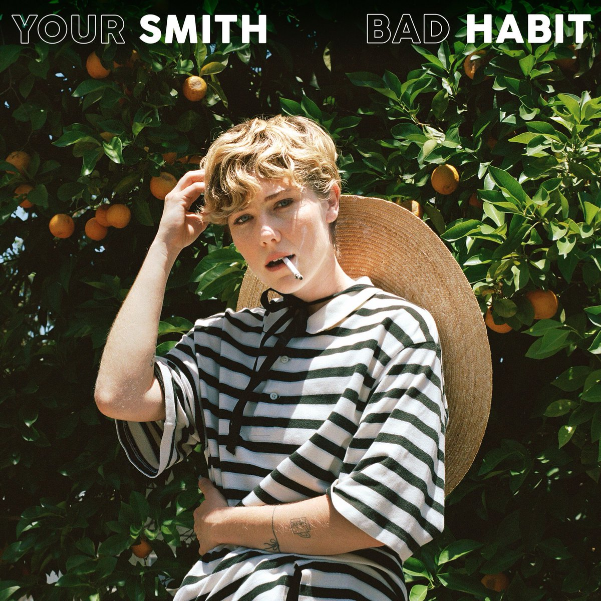 YourSmith-BadHabit-Cover