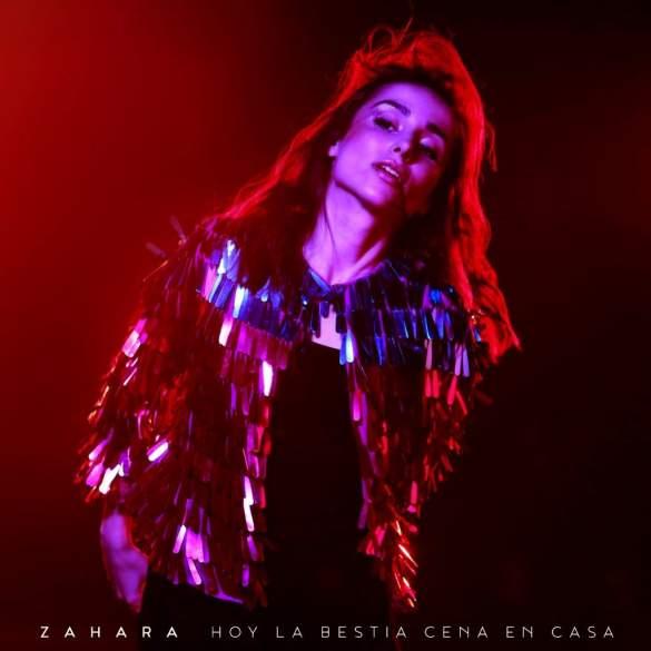 Zahara-Hoy-La-Bestia-cENA-en-casa-vibesofsilence