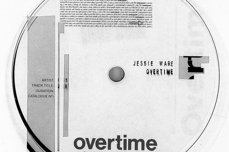 Jessie-Ware-Overtime-artwork-review