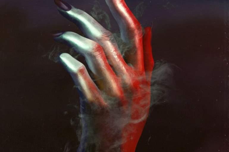 Zayn-Fingers-Cover