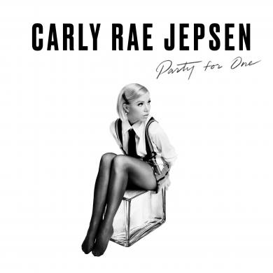 carly-rae-jepsen-party-for-one