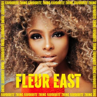 Fleur_East_Favourite_Thing