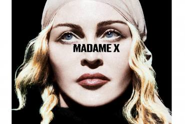 MADAME X BY MADONNA: THE FREEDOM OF CURIOUS AND POLITICAL POP QUEEN