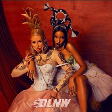 Iggy Azalea_Tinashe - Dance Like Nobody's Watching