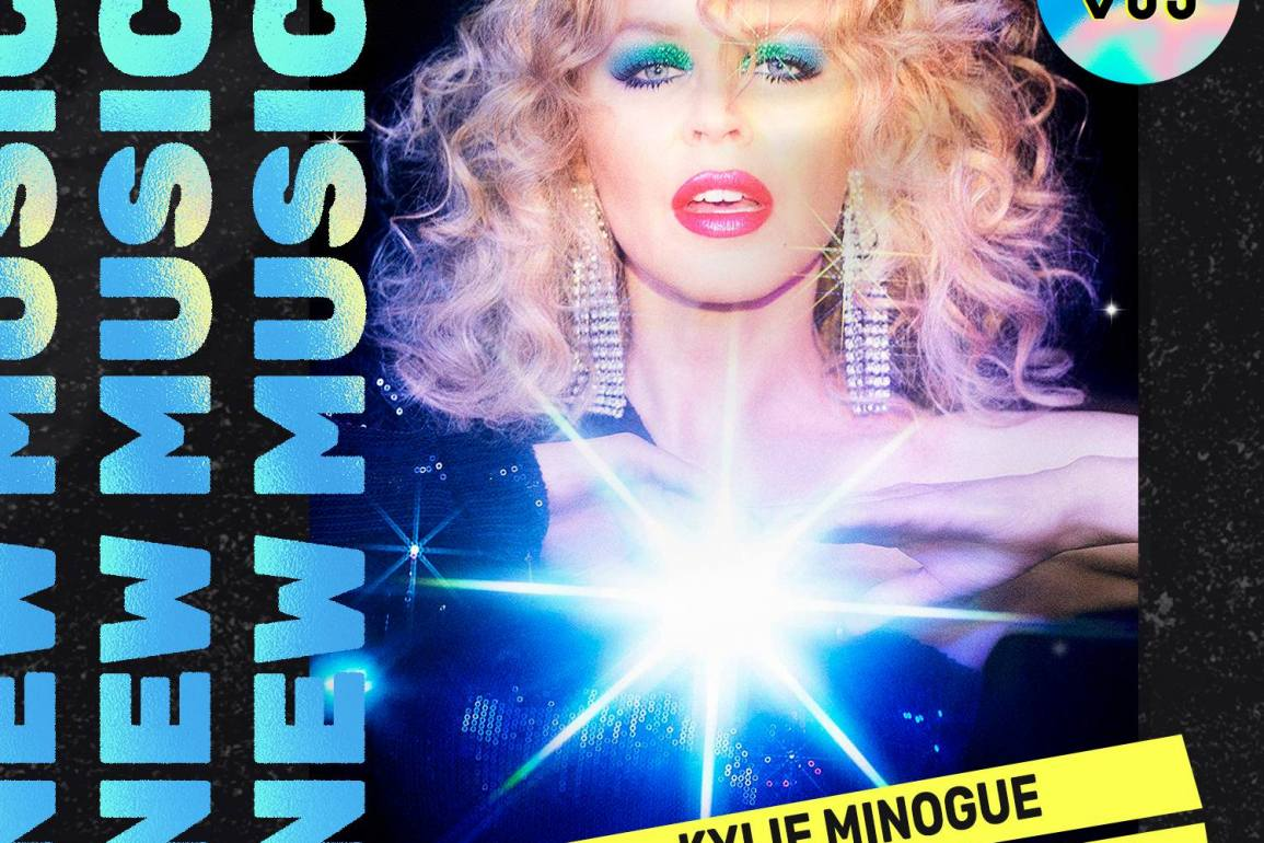 Kylie_Minogue_Disco_ReviewAlbum