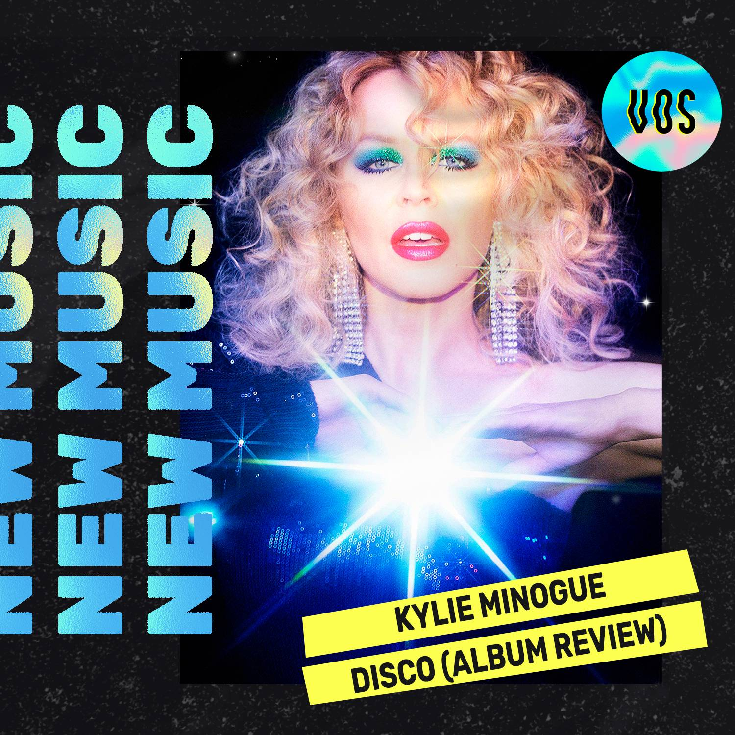 Kylie_Minogue_Disco_ReviewAlbum