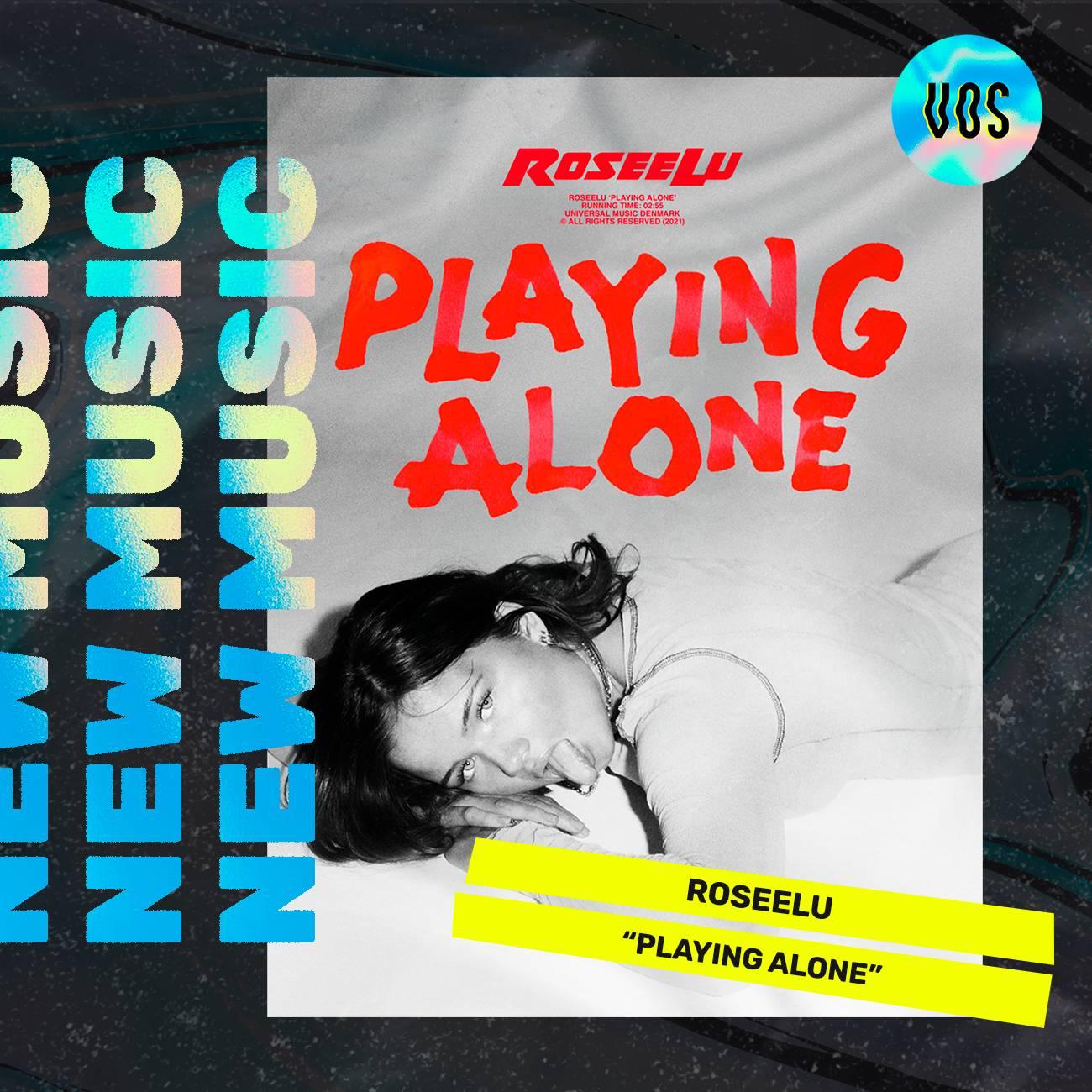 ROSEELU_PLAYING_ALONE