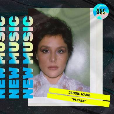 Jessie Ware Please Tracks